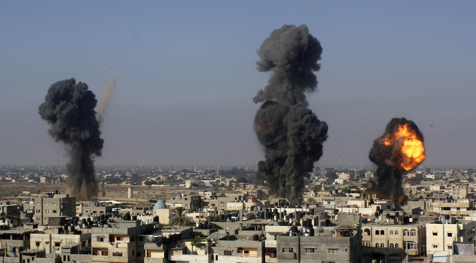foto Gaza